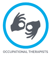 Occupational therapist, OT, occupational therapy over video, occupational therapist online, occupational therapy video